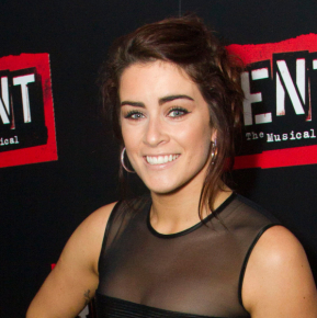Lucie Jones shortlisted for UK Eurovision entry