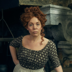 Les Miserables on TV: Olivia Colman, Ellie Bamber and Adeel Akhtar first look