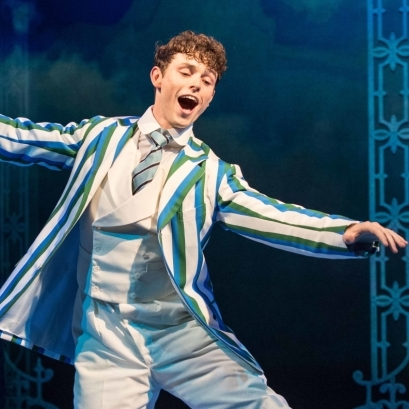 Photos: First look at <em>Half a Sixpence</em>