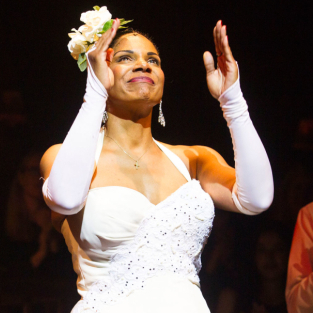 Did the critics get the blues over Audra McDonald's Lady Day?