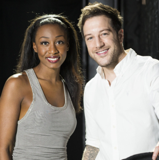 <em>X Factor</em> winner Matt Cardle takes over from Killian Donnelly in <em>Memphis</em>
