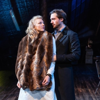 Review: <em>Venus in Fur</em> (Theatre Royal Haymarket)