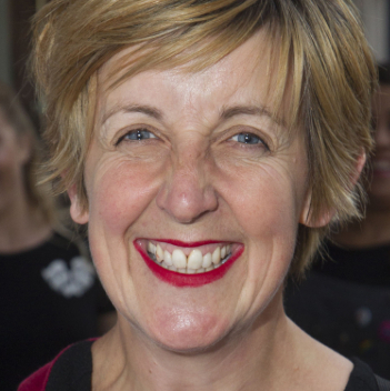 Julie Hesmondhalgh to star in new Bruntwood play