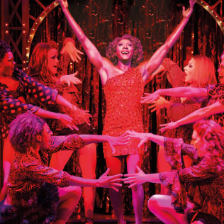 Test your theatre knowledge: How <em>Kinky</em> are you?