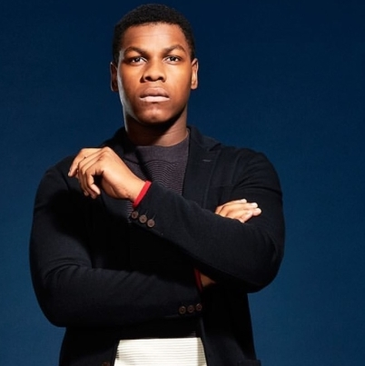 John Boyega to star in new Old Vic season