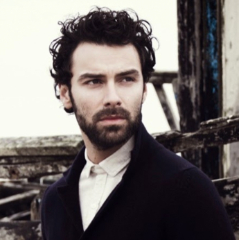 Aidan Turner to make West End debut in Martin McDonagh play