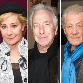 Ian McKellen, Alan Rickman, Zoë Wanamaker and more on Shakespeare roles