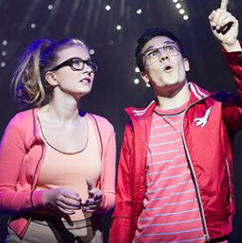 Original cast of <em>Loserville</em> to reunite for Lil Chris West End memorial concert