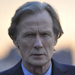 Bill Nighy joins the cast of <em>Stuff Happens</em>