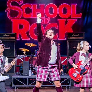 New <em>School of Rock</em> West End cast announced