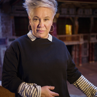 Emma Rice to stand down as artistic director of Shakespeare's Globe