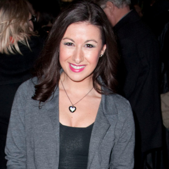 Hayley Tamaddon to star in Thoroughly Modern Millie UK tour