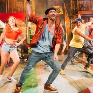 <em>In the Heights</em> set for London return?