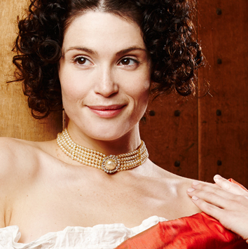 Gemma Arterton to star in West End transfer of <em>Nell Gwynn</em>