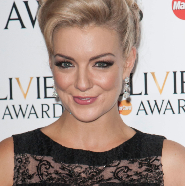 Test your theatre knowledge: Sheridan Smith