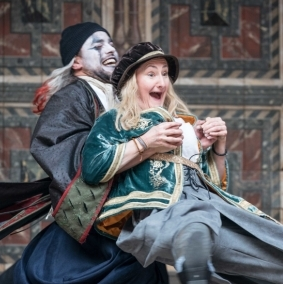 Review: <em>Twelfth Night / Voter's Choice</em> (Shakespeare's Globe)