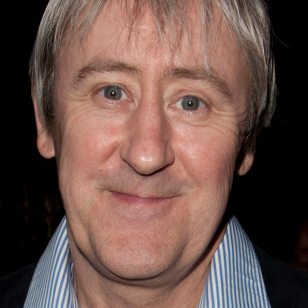 Nicholas Lyndhurst joins cast of ENO's <em>Carousel</em>