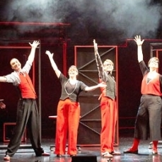 <em>Showstopper!</em> transfers to the Lyric for extended West End run