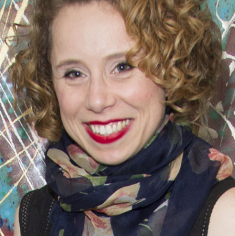 10 things you need to know about Michelle Terry, the new artistic director of Shakespeare's Globe