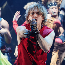 <em>Bat Out Of Hell</em> to perform at the 18th Annual WhatsOnStage Awards