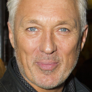 Martin Kemp to take over from Cuba Gooding Jr in Chicago