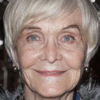 Full cast joining Sheila Hancock in <em>Harold and Maude</em> announced