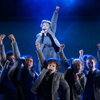 <em>Matilda</em> UK tour extends with new dates and venues announced