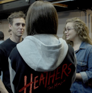 <em>Heathers</em> at the Other Palace announces full casting