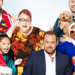 Danny Dyer and Jo Brand join Nativity! the Musical London production