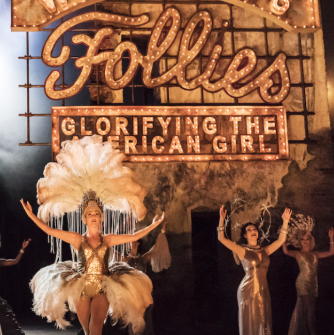 Follies National Theatre return announces further casting