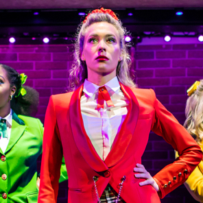 Did critics think <em>Heathers</em> was a killer musical?