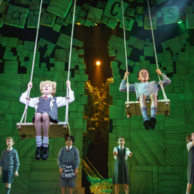 New <em>Matilda</em> West End cast announced