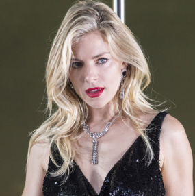 First look at Sienna Miller and Jack O'Connell in <em>Cat On a Hot Tin Roof</em>