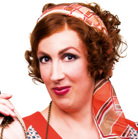 Miranda Hart to make West End debut in <em>Annie</em>