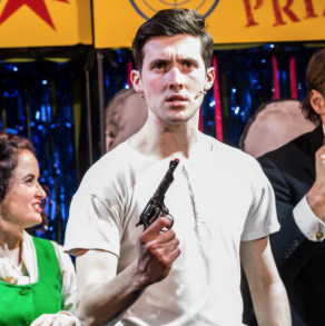 Review: Assassins (Pleasance Theatre)
