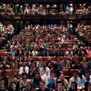 Test your theatre knowledge: London stages old and new