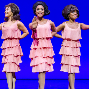 Motown the Musical to close in the West End