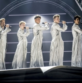 First look at Take That musical <em>The Band</em>