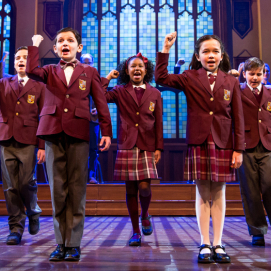 <em>School of Rock</em> to hold open auditions