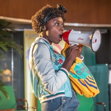 Review: <em>They Drink It in the Congo</em> (Almeida Theatre)