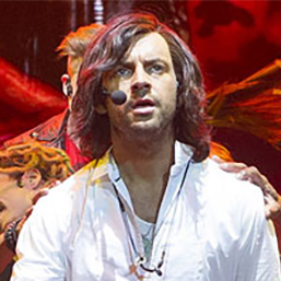 <em>Jesus Christ Superstar</em> Athens show cancelled due to 'economic uncertainty'