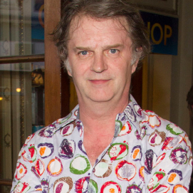 Paul Merton to play Widow Twankey in New Wimbledon Theatre's 2018 pantomime