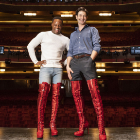 <em>Kinky Boots</em> announces new West End casting and extension