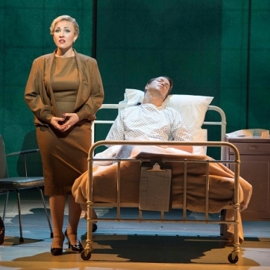 Review: <em>Marnie</em> (London Coliseum)