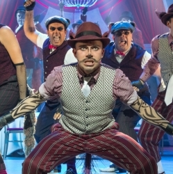 Review: <em>The Wind in the Willows</em> (Theatre Royal Plymouth)