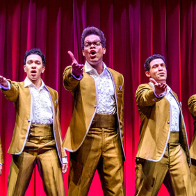 <em>Motown The Musical</em> UK and Ireland tour announced