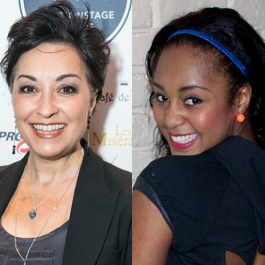 Ria Jones, Alexia Khadime, Rachel Tucker and Louise Dearman to perform concert at Cadogan Hall