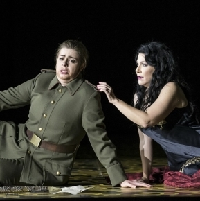 Review: Semiramide (Royal Opera House)