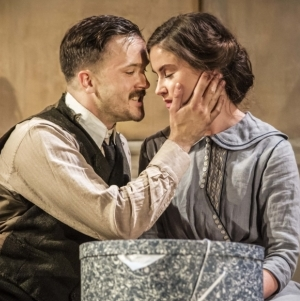 Review: <em>The Plough and the Stars</em> (Lyttelton, National Theatre)