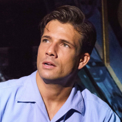 My Top 5 Showtunes: Danny Mac